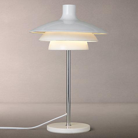 Brilliant Buy John Lewis Pearl Table Lamp  John Lewis