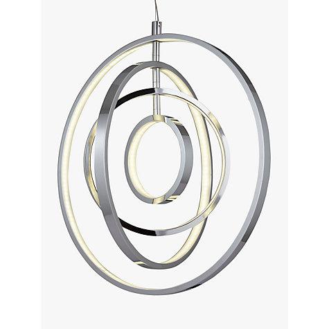 Buy John Lewis Cosmic LED Ring Pendant Ceiling Light