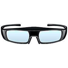 Buy Panasonic TY-ER3D5ME Active 3D Full HD Glasses Online at johnlewis.com