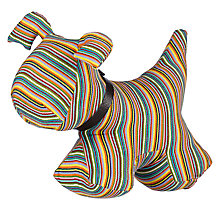 Buy Monica Richards London Dog Door Stop Online at johnlewis.com