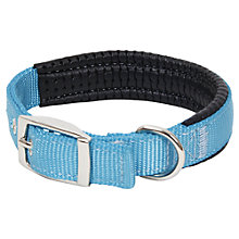 Buy Fred & Ginger Nylon Dog Collar, 46cm Online at johnlewis.com