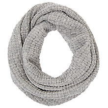 Buy John Lewis Checkerboard Snood Online at johnlewis.com