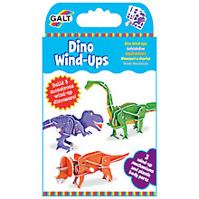 Buy Galt Dino Wind-Ups Online at johnlewis.com