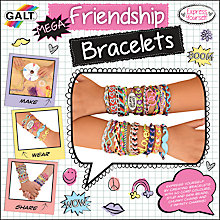 Buy Galt Mega Friendship Bracelets Online at johnlewis.com