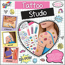 Buy Galt Tattoo Studio Online at johnlewis.com