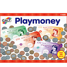 Buy Galt Play Money Online at johnlewis.com