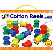 Buy Galt Play Cotton Reel Online at johnlewis.com