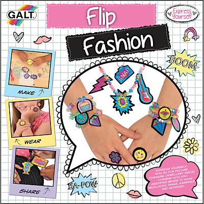 Galt Flip Fashion