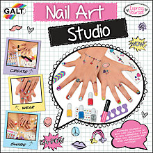 Buy Galt Nail Art Studio Online at johnlewis.com