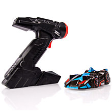 Buy Air Hogs Remote Controlled Zero Gravity Laser Racer, Assorted Online at johnlewis.com