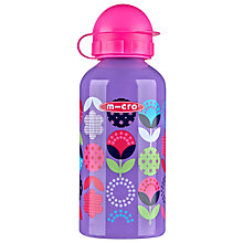 Buy Micro Scooter Bottle, Floral Dot Online at johnlewis.com