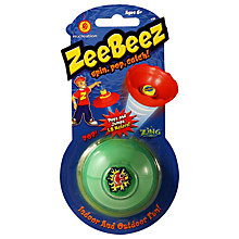 Buy Zeebeez Pop-up and Kinetic Energy Toy, Assorted Online at johnlewis.com