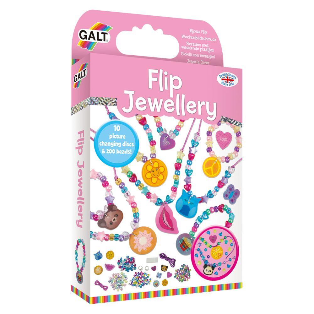 Galt Galt Flip Jewellery