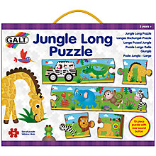 Buy Galt Jungle Long Puzzle Online at johnlewis.com