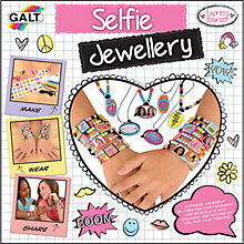 Buy Galt Selfie Jewellery Online at johnlewis.com