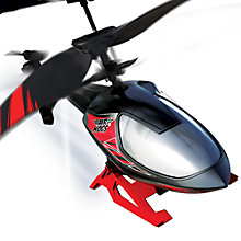 Buy Air Hogs Remote Controlled Steelback Helicopter, Assorted Online at johnlewis.com