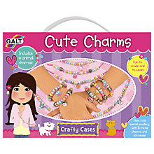 Buy Galt Cute Charms Crafty Case Online at johnlewis.com