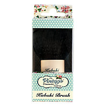 Buy The Vintage Cosmetic Company Kabuki Make Up Brush Online at johnlewis.com