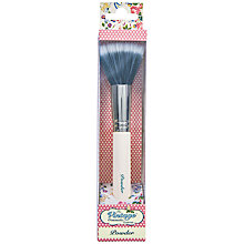 Buy The Vintage Cosmetic Company Powder Brush Online at johnlewis.com