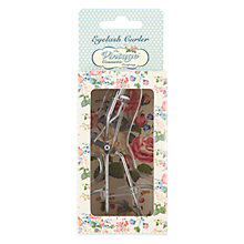 Buy The Vintage Cosmetic Company Eyelash Curlers Online at johnlewis.com