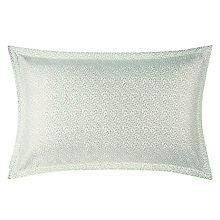 Buy bluebellgray Rain Oxford Pillowcase Online at johnlewis.com