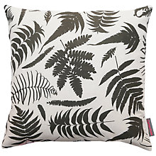 Buy Clarissa Hulse Scattered Fern Cushion Online at johnlewis.com