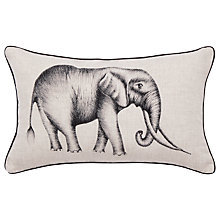 Buy Harlequin Kaledio Elephant Cushion Online at johnlewis.com