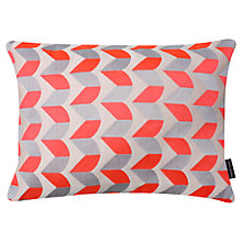 Buy Margo Selby Kahtao Cushion, Pink Online at johnlewis.com