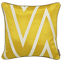 Buy Harlequin Morkio Zigzag Cushion Online at johnlewis.com