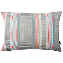 Buy Margo Selby for John Lewis Marcia Cushion, Multi Online at johnlewis.com