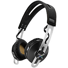 Buy Sennheiser Momentum 2.0 Wireless On-Ear Headphones Online at johnlewis.com