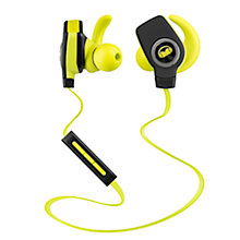 Buy Monster iSport Superslim Bluetooth Wireless In-Ear Headphones Online at johnlewis.com