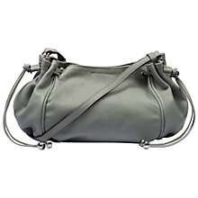 Buy Gerard Darel Mini 24 Hours Leather Handbag Online at johnlewis.com