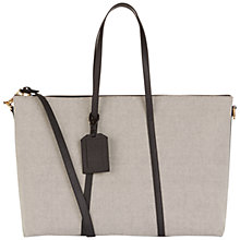 Buy Jaeger Julianne Large Holdall Bag Online at johnlewis.com