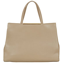 Buy Jaeger Marylebone Tote Bag, Luna Online at johnlewis.com