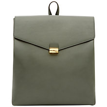 Buy Jaeger Miller Backpack Online at johnlewis.com