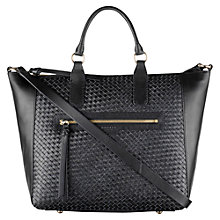 Buy Radley Warwick Avenue Large Leather Multiway Bag Online at johnlewis.com