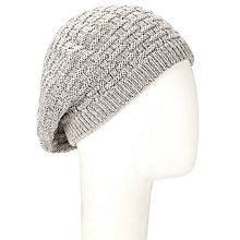 Buy John Lewis Checkerboard Beret Hat Online at johnlewis.com