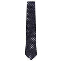 Buy Reiss Dino Silk Polka Dot Tie Online at johnlewis.com