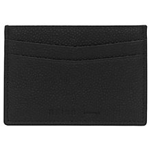 Buy Reiss Adriano Leather Cardholder Online at johnlewis.com