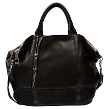 Buy Gerard Darel Westbourne Bag, Black Online at johnlewis.com