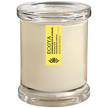 Buy Ecoya Metro Lemon and Ginger Candle Online at johnlewis.com