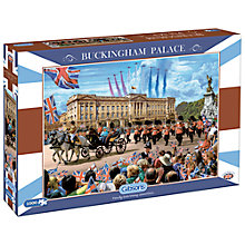 Buy Gibsons Buckingham Palace Jigsaw Puzzle, 1000 Pieces Online at johnlewis.com