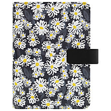 Buy Filofax Personal Organiser, Daisy Online at johnlewis.com