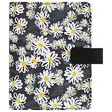 Buy Filofax Pocket Personal Organiser, Daisy Online at johnlewis.com