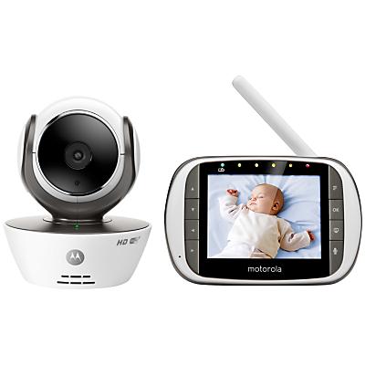 Motorola MBP853 Video Monitor