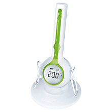 Buy Brother Max Thermometer, Green Online at johnlewis.com