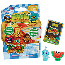 Buy Moshi Monsters Moshi Food Factory Online at johnlewis.com