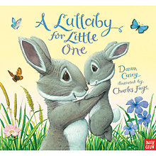 Buy A Lullaby For Little One Book Online at johnlewis.com
