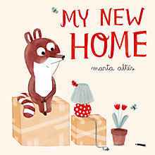 Buy My New Home Book Online at johnlewis.com